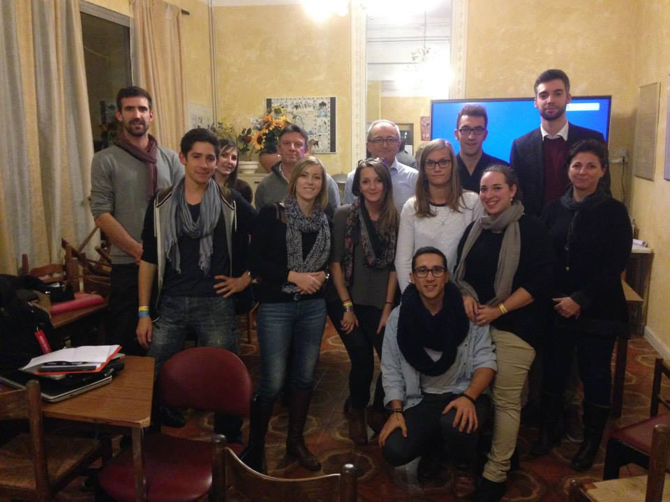 M1 2014 Innovation camp, PatentShaker
